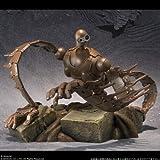 「想造ガレリア」 天空の城ラピュタ ロボット兵