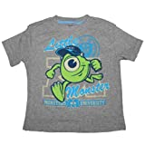 Disney Pixar Monsters University Little Boys T-shirt