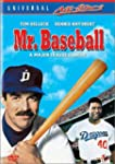 Mr. Baseball (Bilingual)