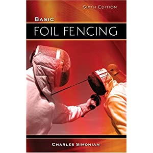 Basic Fencing Positions