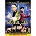 Martial Club [DVD] [Region 1] [US Import] [NTSC]