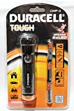Duracell CMP-3 Torch Compact and Robust 9 x Super Clear LED Aluminium Body 44 Lumen with 3 x AAA Batteries