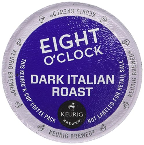 Eight Oclock Dark Italian Coffee