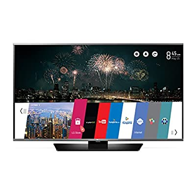 LG 49LF6300 123 cm (49 inches) Full HD LED TV (Black)