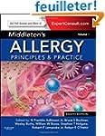 Middleton's Allergy 2-Volume Set: Pri...