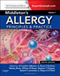 Middleton's Allergy 2-Volume Set: Pri...