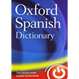 Oxford Spanish Dictionaryby Oxford Dictionaries