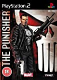 echange, troc The Punisher (PS2) [import anglais]