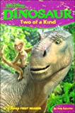 Dinosaur Two of a Kind 1st Reader (0786843888) by Hogan, Mary