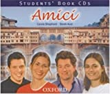 img - for Amici by Carole D. Shepherd (2004-07-15) book / textbook / text book