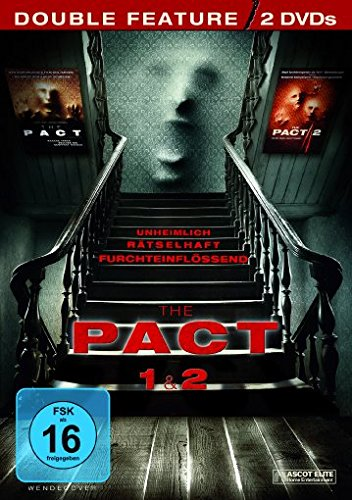 The Pact 1 + 2 Box [2 DVDs]