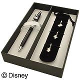 Cross Disney Sentiment Black Lacquer Ballpoint Pen