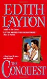 The Conquest (0380818639) by Layton, Edith