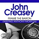 Frame the Baron: The Baron Series, Book 29