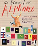 An Edward Lear Alphabet (0060281138) by Lear, Edward