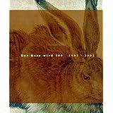 Der Hase wird 500 '1502-2002'