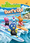 The Backyardigans: Surf's Up! (Biling...
