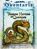 Treasure Hunters of Quentaris (0734406908) by Lanagan, Margo