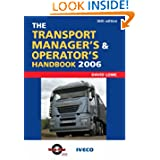 The Transport Manager's and Operator's Handbook 2006
