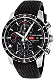 Chopard Mille Miglia 2012 Edition Men's Automatic Chronograph GMT Watch 168550-3001