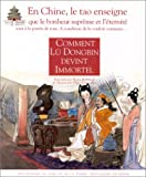 img - for Comment L  Dongbin devint immortel book / textbook / text book