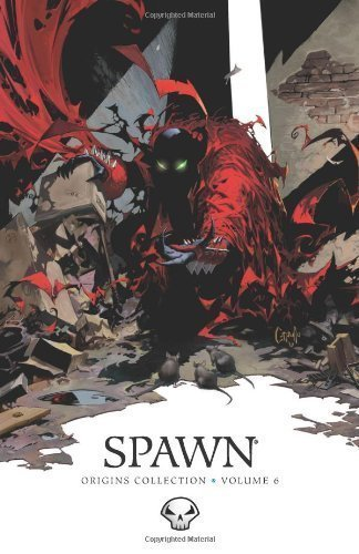 Spawn Origins Vol 6 TP (2010) Paperback