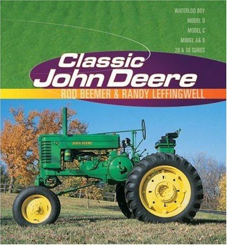 Classic John Deere