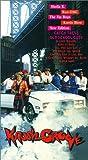 Krush Groove VHS Tape