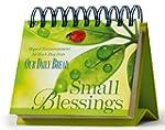 Small Blessings Perpetual Calendar: H...