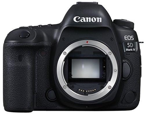Canon デジタル一眼レフカメラ EOS 5D MarkIV ボディー EOS5DMK4
