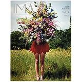 IMA(イマ) Vol.5 2013年8月29日発売号