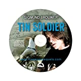 Tin Soldier Unabridged Audiobook (The Seven Sequels)