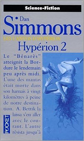 Simmons Dan - Hypérion 2 - Les Cantos d'Hypérion tome 2 51VVS4XBJEL._SX283_BO1,204,203,200_
