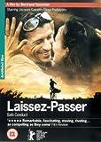 Laissez-Passer packshot