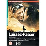 Laissez-Passer [DVD] [2002]by Jacques Gamblin