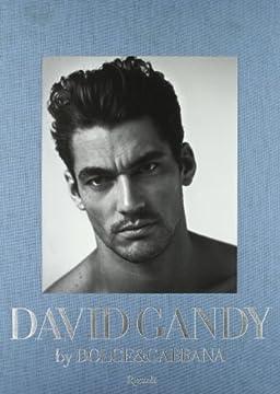 Cover David Gandy