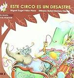 img - for Este circo es un desastre book / textbook / text book