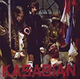 West Ryder Pauper Lunatic Asylum Kasabian