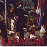 West Ryder Pauper Lunatic Asylumby Kasabian