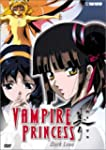 Vampire Princess Miyu: V.5 Dark Love...