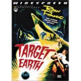 Target Earth [Import USA Zone 1]par Richard Denning