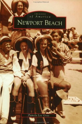 Newport Beach  (CA)  (Images of America) (Del Mar Ca compare prices)