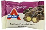 Atkins Endulge Almond Pieces, Chocolate, 1 Ounce
