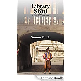 Library of the Soul (A Peter White mystery)