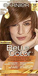 Garnier Belle Colour Creme, 64 Light Redish Brown