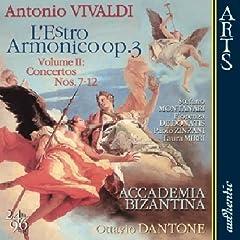 L'Estro Armonico Op.3 Vol.2