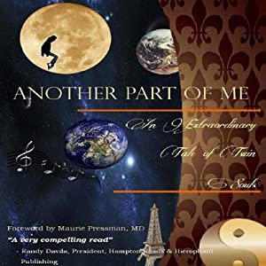 Another Part of Me Audiobook