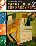 The Mysterious Case of Nancy Drew and the Hardy Boys (1416549455) by Heiferman, Marvin