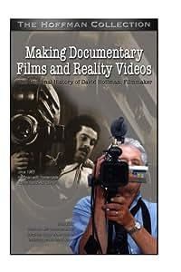 Making DOCs With Veteran Producer David Hoffman
