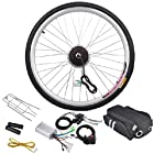 36v 250w 26in Rear Wheel Electric Bicycle Motor Conversion Kit